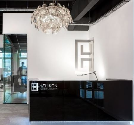 Helikon_showroom